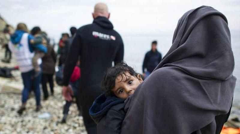 Belçika'dan Afgan göçmen çağrısı! AB-Türkiye anlaşması yenilensin