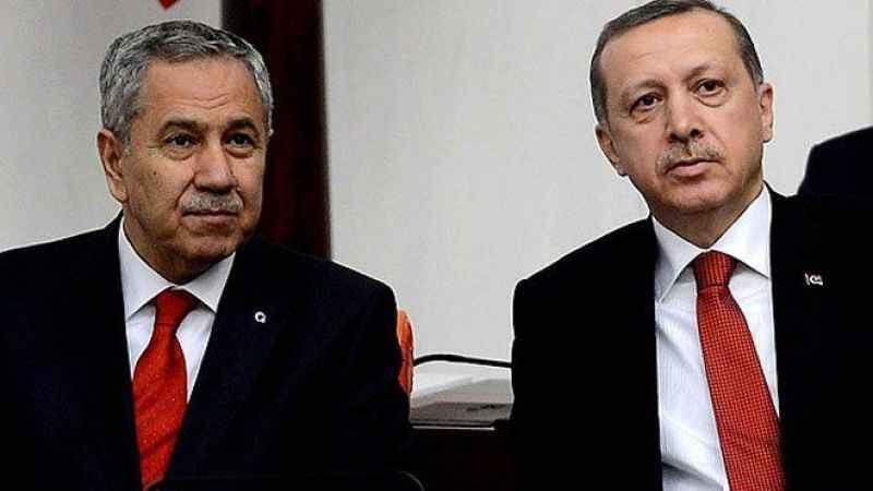 Arınç'tan Erdoğan'a mektup: Belediye başkanının şuursuz sözleri...