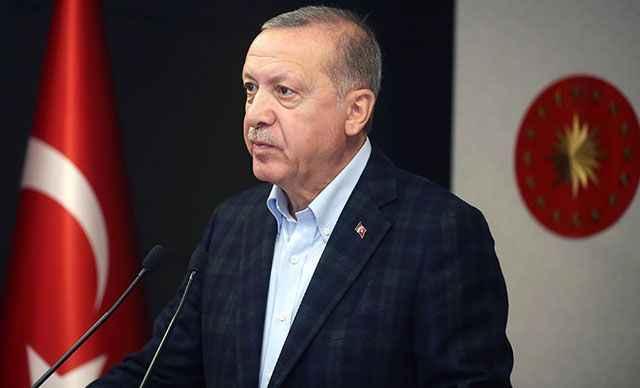 Cumhurbaşkanı Erdoğan'da Bulgaristan Cumhurbaşkanı Radev'e teşekkür