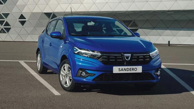Dacia Sandero güncel fiyat listesiyle şaşkına çevirecek