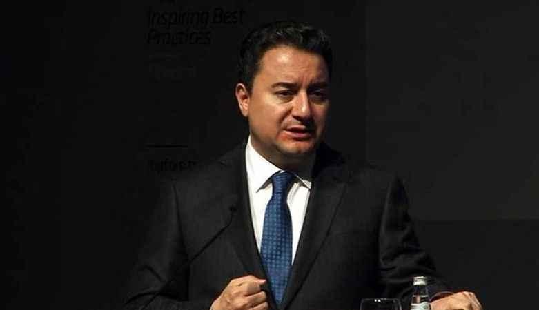 Demokrasi ve Atılım Partisi (DEVA) Partisi Genel Başkanı Ali Babacan'ın kayınpederi, eşi Zeynep Babacan'ın babası İrfan Yurter vefat etti.