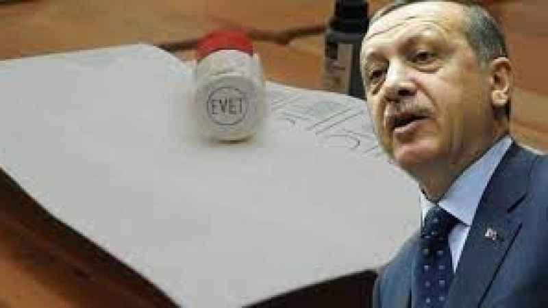 Fehmi Koru'dan dikkat çeken yazı! Erdoğan erken seçime hazır