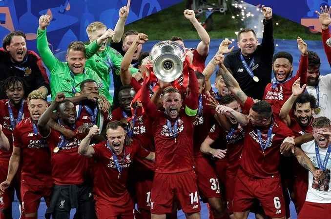 Liverpool'da yaprak dökümü: Radikal kararlar...