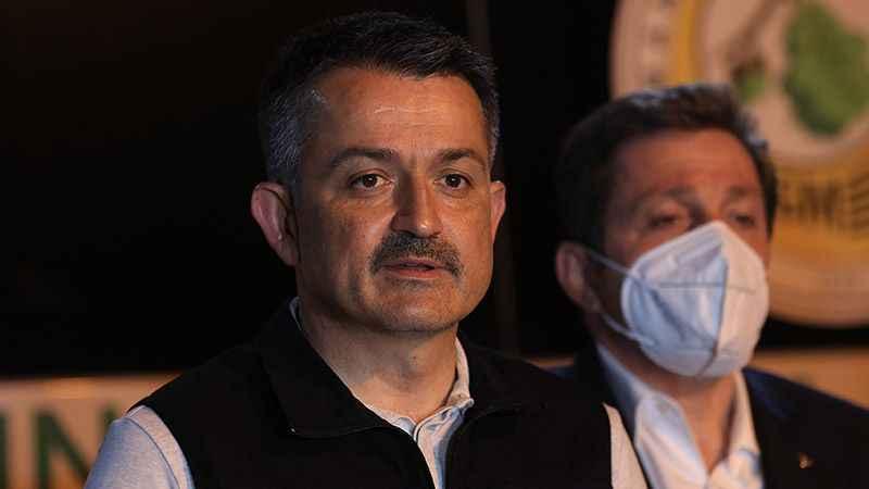 Erdoğan'ın tepesini attırdığı söyleniyor: Bakan Pakdemrli gidici mi?