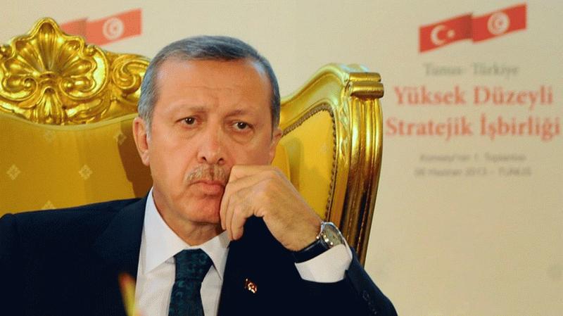 The Guardian Türkiye hakkında yazdı: Erdoğan'a karşı öfke büyüyor