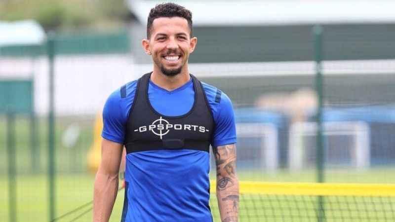 Trabzonspor, Flavio'yu GZT Giresunspor'a kiraladı!