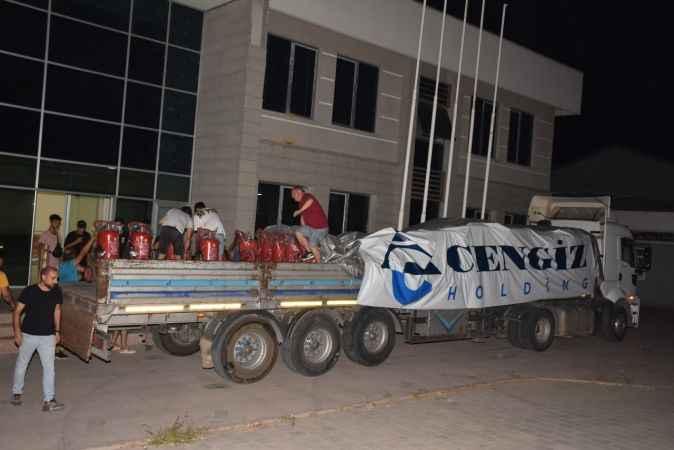 Cengiz Holding TEMA'dan reddedilince parayı buraya yatırdı!