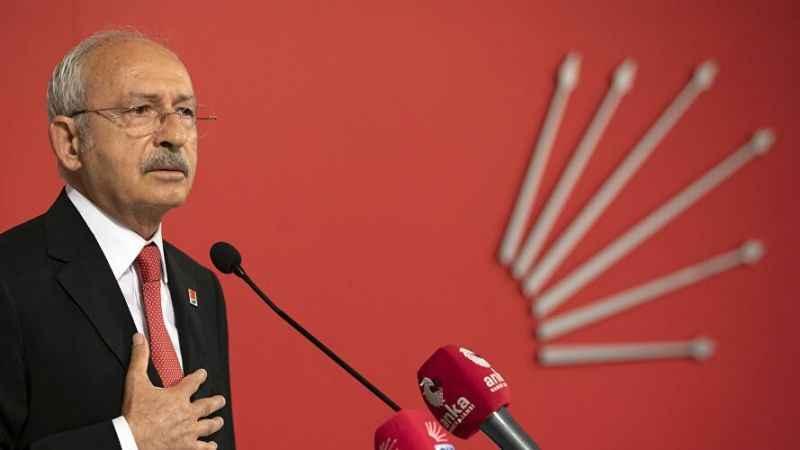 CHP'nin adayı mı oluyor! AKP'li isim Kılıçdaroğlu'yla görüntülendi