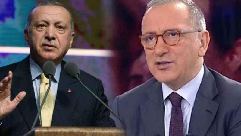 """Aytaylı'dan Erdoğan'ı öfkendirecek yazı: """"Canlılar  ve oylar""""..."""
