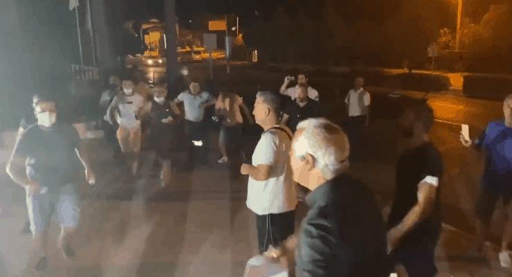 Halk TV canlı yayınını basan 5 şahıs yakalandı