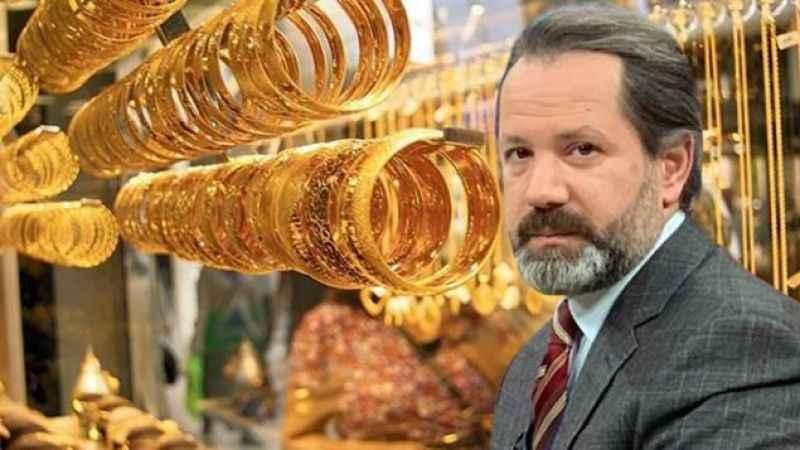 İslam Memiş'ten yatırımcıya büyük uyarı! İşte altının geleceği nokta