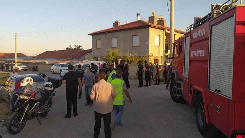 Konya'da katledilen ailenin avukatından zanlı hakkında açıklama