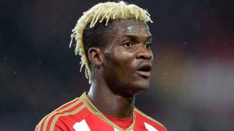 Malatyaspor, Didier Ndong ile temasa geçti!