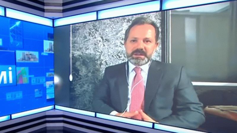 İslam Memiş, Erdoğan'ı eleştirdi! Enflasyon düşmez dolar fırlar