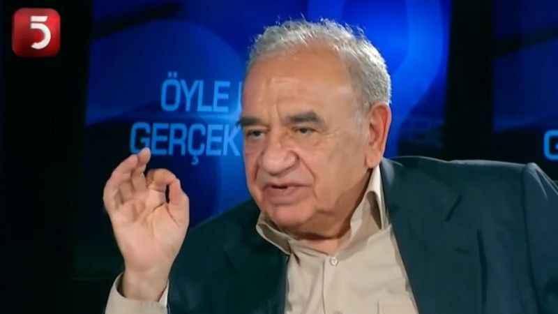 Osman Altuğ'dan flaş dolar tahmini: Kötü senaryoyu açıkladı