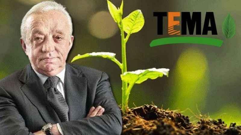 TEMA'nın bağışını reddettiği Cengiz Holding'ten ilginç açıklama!