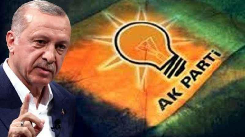 AKP'de iç savaş her geçen gün büyüyor! Erdoğan sonrası kavgası kızıştı