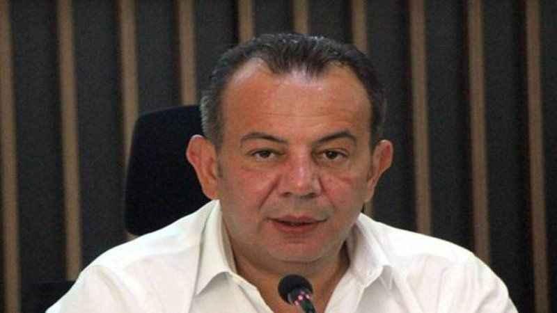 """Bolu Belediye Başkanı: """"Bana kayyum atayacak adamın alnını karışlarım"""""""