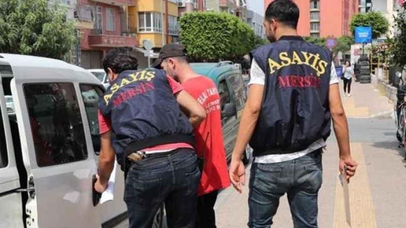 Bakanlık duyurdu... Aranan 1350 şüpheli kişi yakalandı