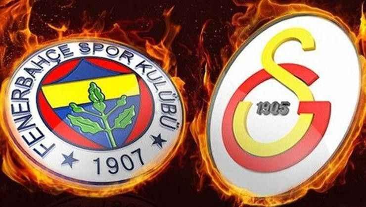 Fenerbahçe'den Galatasaray açıklaması: İddia reddedildi