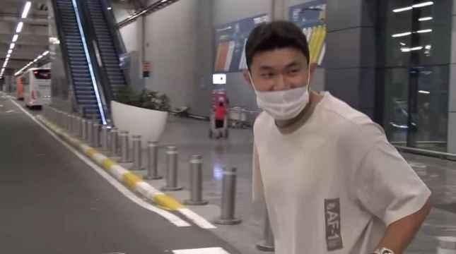 Fenerbahçe'nin transfer etmek istediği oyuncu İstanbul'a geldi