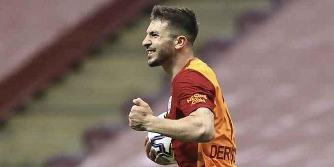 Galatasaray'dan Halil Dervişoğlu hamlesi!