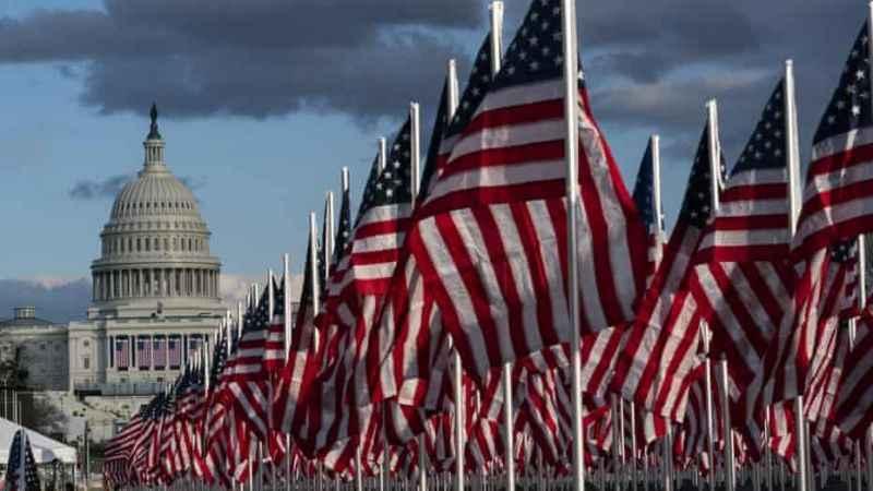 Kıdemli analist yazdı: ABD dönemi bitiyor, çöküş başladı