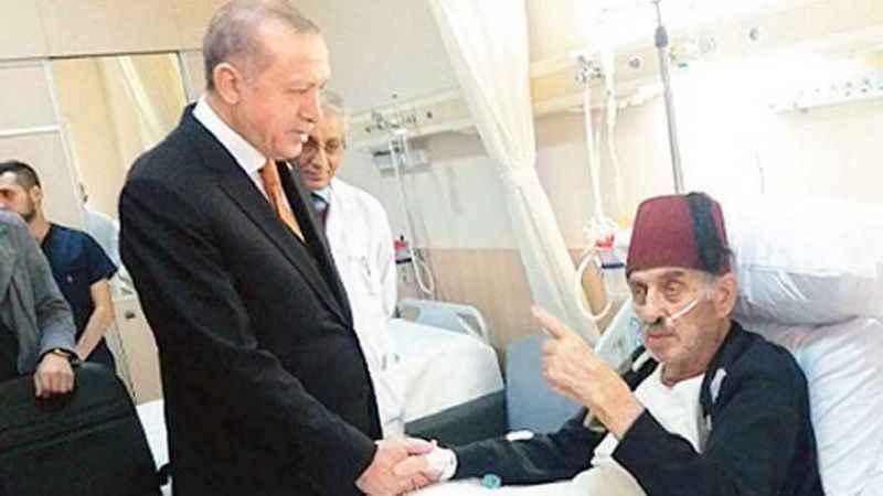 Ortalık karışacak! AKP ve CHP arasında ''Kadir Mısıroğlu'' tartışması