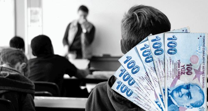 Ücretli öğretmen maaşı ne kadar?