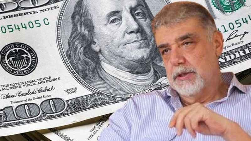 Atilla Yeşilada yeni dolar tahminini açıkladı! Yatırımcılar dikkat