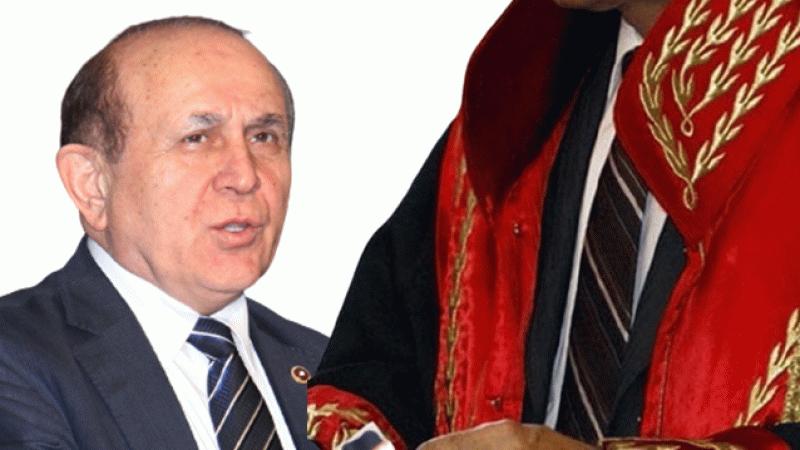 Burhan Kuzu'nun danışmanı açıkladı! Savcılara Burhan Kuzu çağrısı
