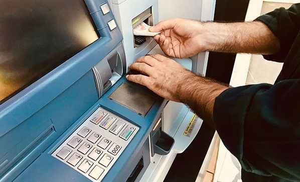 ATM'lerdeki EFT ücretleri arttırıldı