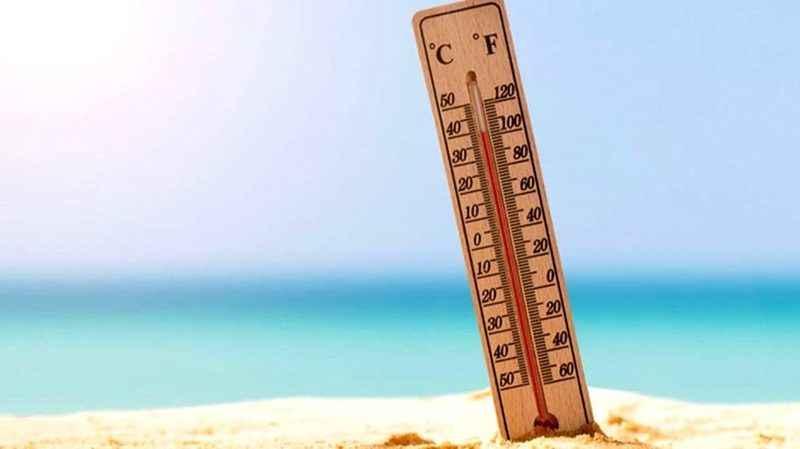 Bu nasıl sıcak dedirten günler! Son 51 yılın en sıcak mevsimi...