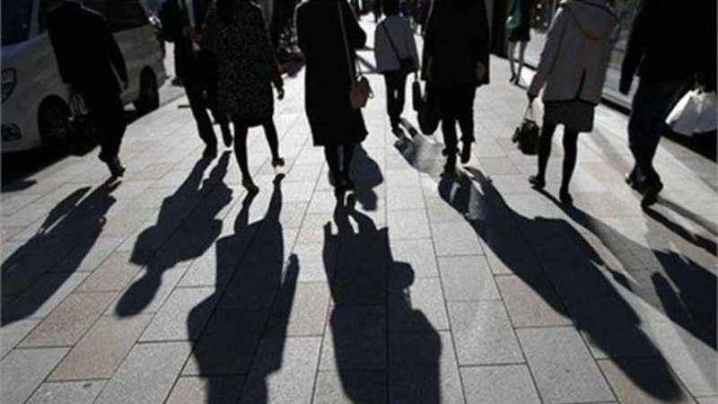 İşsizlik korkusu 10 puan arttı