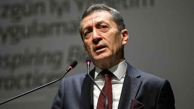 """Ziya Selçuk'un istifası öncesinde """"kişiye özel kadro"""" iddiası!"""