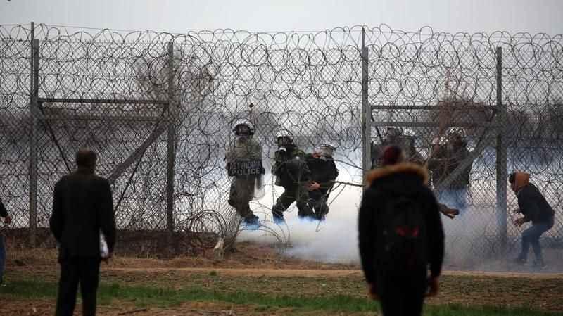 6 AB ülkesinden Afgan göçmen çağrısı! Sınır dışı etmeye devam!