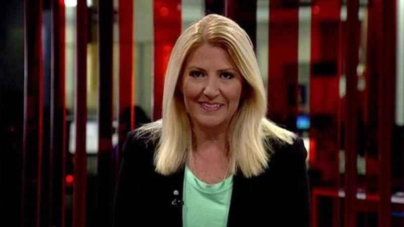 Gazeteci Ahu Özyurt'un işine son verildi