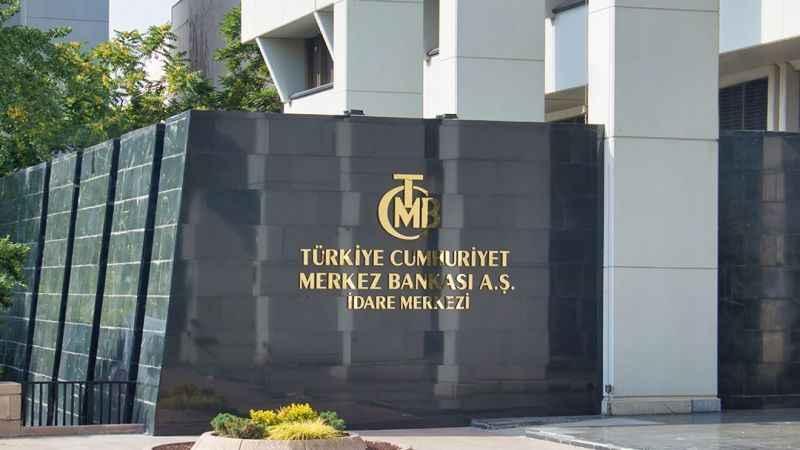 Merkez Bankası'ndan repo ihalesi duyurusu