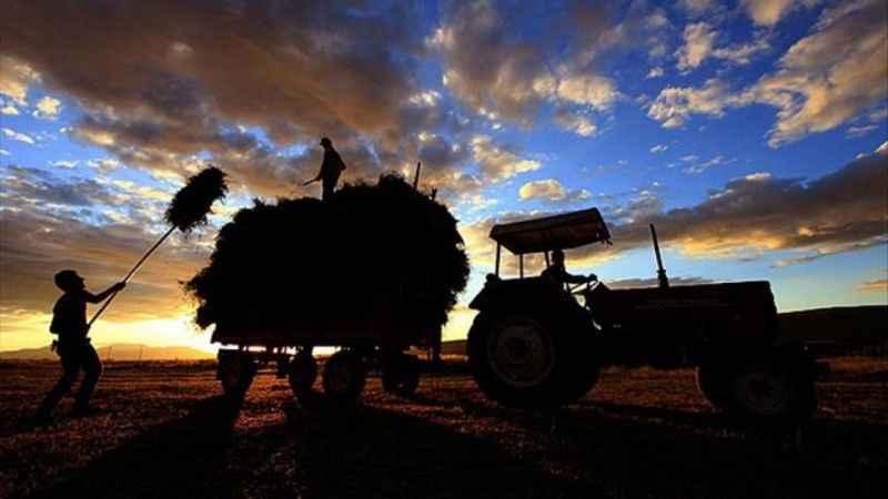 Çiftçi sayısı düştü