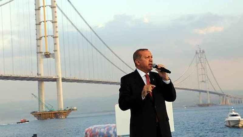 İbrahim Kahveci: Erdoğan'ın konuşmasından sonra 30 kuruş artan dolar..