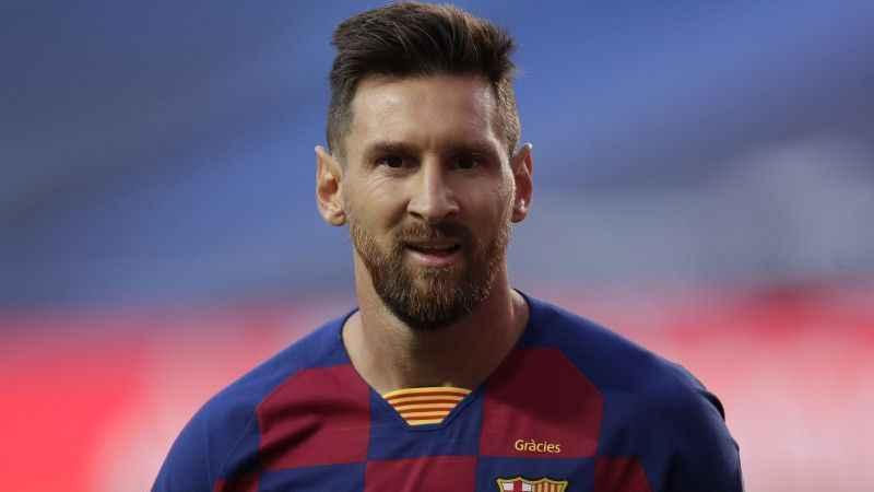 Lionel Messi, PSG ile anlaşma sağladı!