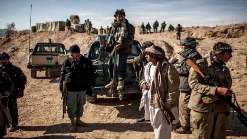 Taliban'ın hızlı ilerleyişi devam ediyor! O kenti de ele geçirdiler