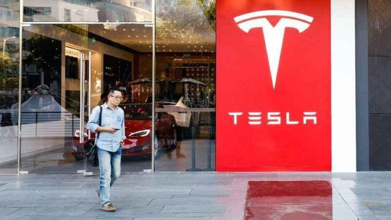 Tesla'nın Çin'de yaşadığı krizin sonuçları ortaya çıktı