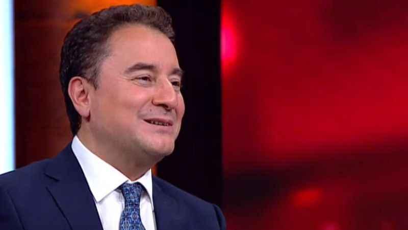 Ali Babacan'dan iktidara dış politika tepkisi!