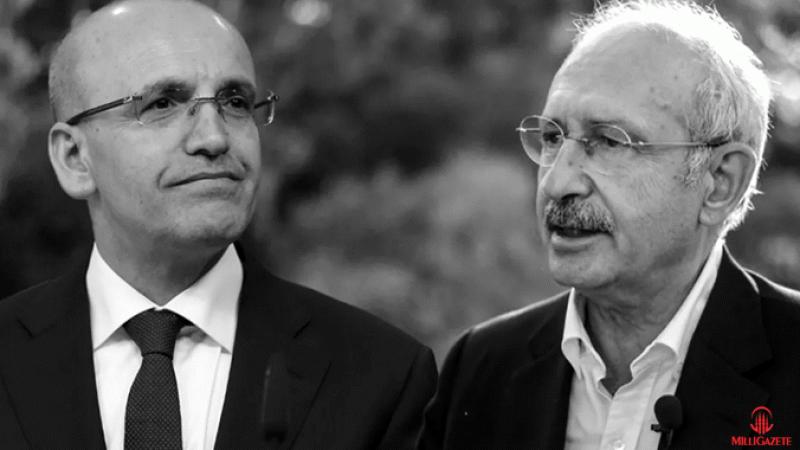 CHP, Mehmet Şimşek'e adaylık teklifi götürdü mü?