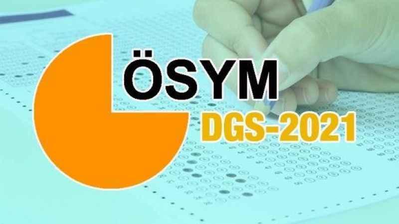 Son Dakika! DGS sonuçları açıklandı