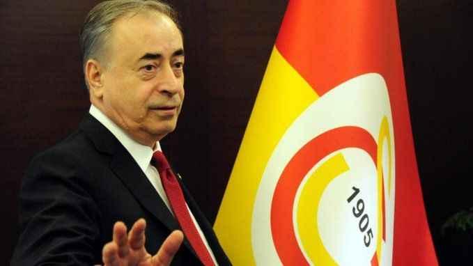 Galatasaray'ın eski başkanı Mustafa Cengiz'den üzücü haber!