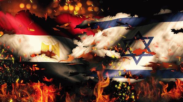 İsrail ve Mısır'dan sinsi ittifak! Gazze'de direnişe karşı anlaştılar!