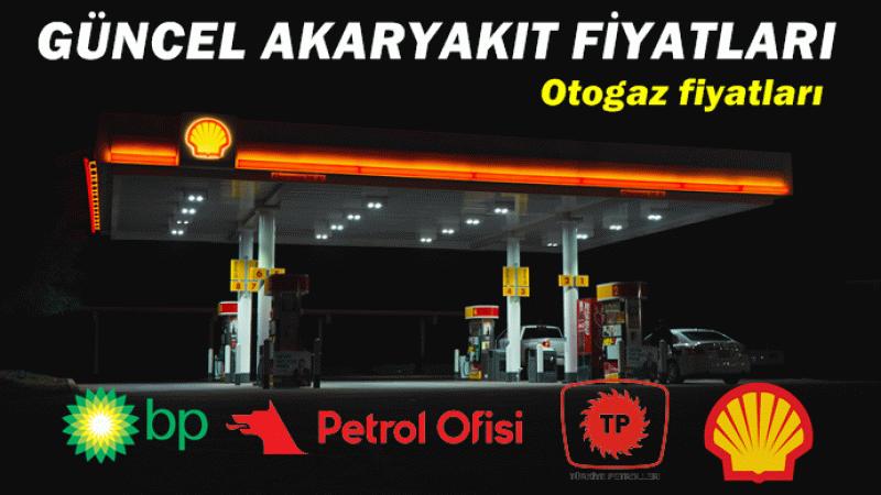 Akaryakıt fiyatları: Benzin, otogaz ne kadar? İstanbul ve Ankara fiyat