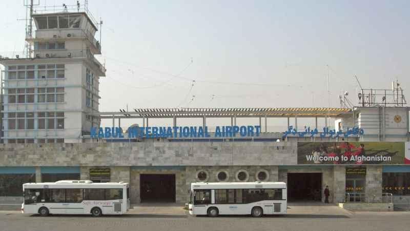 """ABD'den """"Türkiye ve Kabil Havalimanı"""" açıklaması!"""